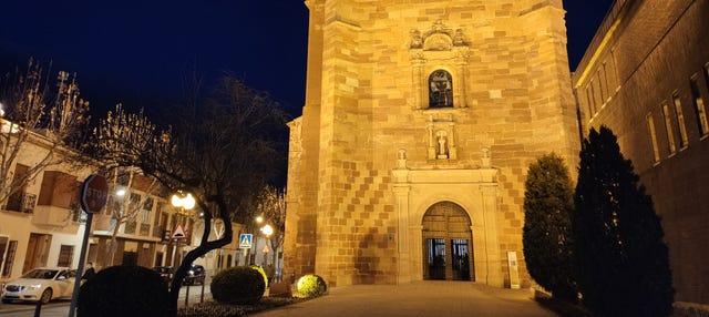 Tour de los misterios y leyendas de Alcázar de San Juan