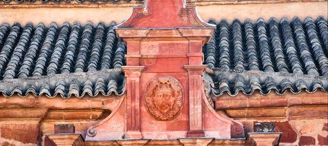 Tour privado por Alcázar de San Juan ¡Tú eliges!
