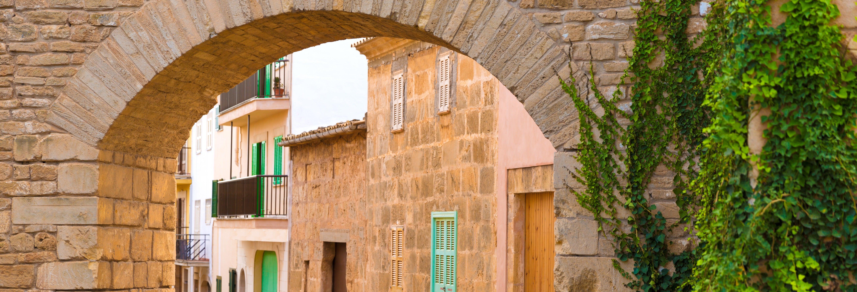 Tour privado por Alcudia ¡Tú eliges!