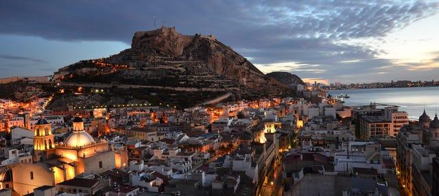 Free tour de los misterios y leyendas de Alicante