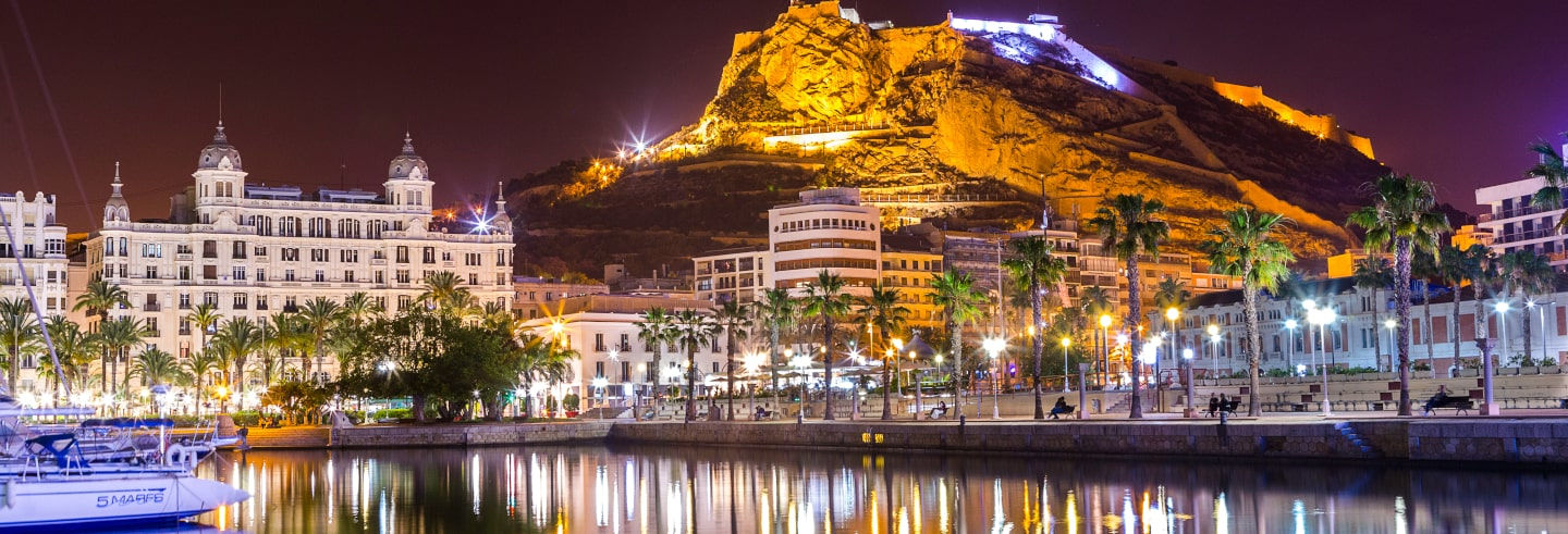 Free tour dos mistérios e lendas de Alicante