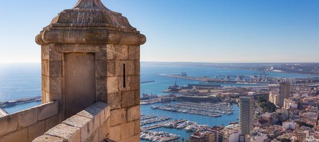 Tour privado por Alicante