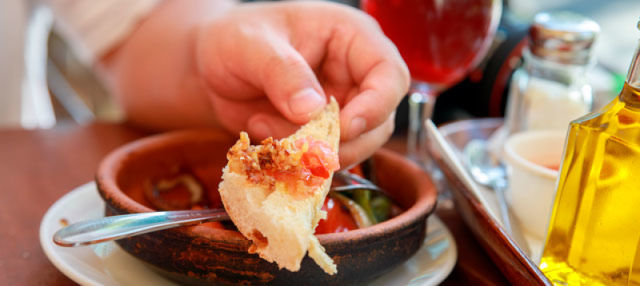 Visite-dégustation de tapas à Alicante