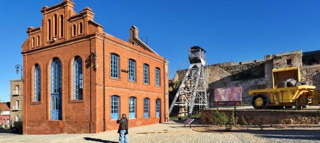 Visita guiada por el Parque Minero de Almadén