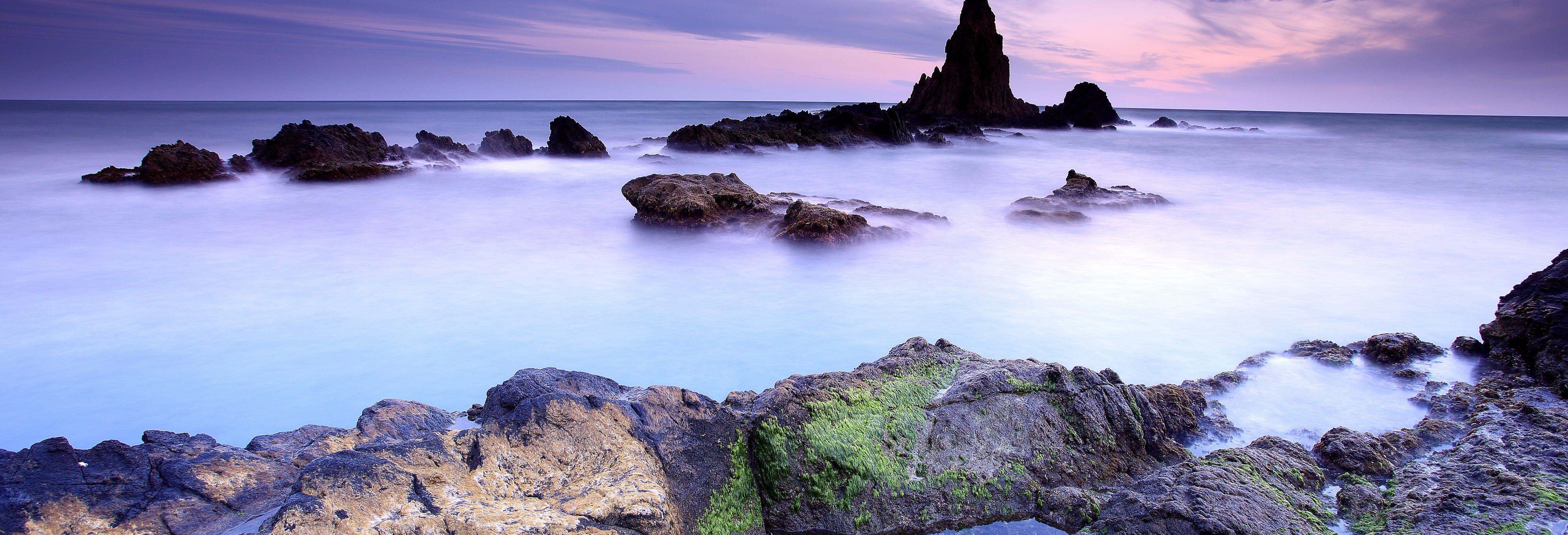 Excursão ao Parque Natural Cabo de Gata