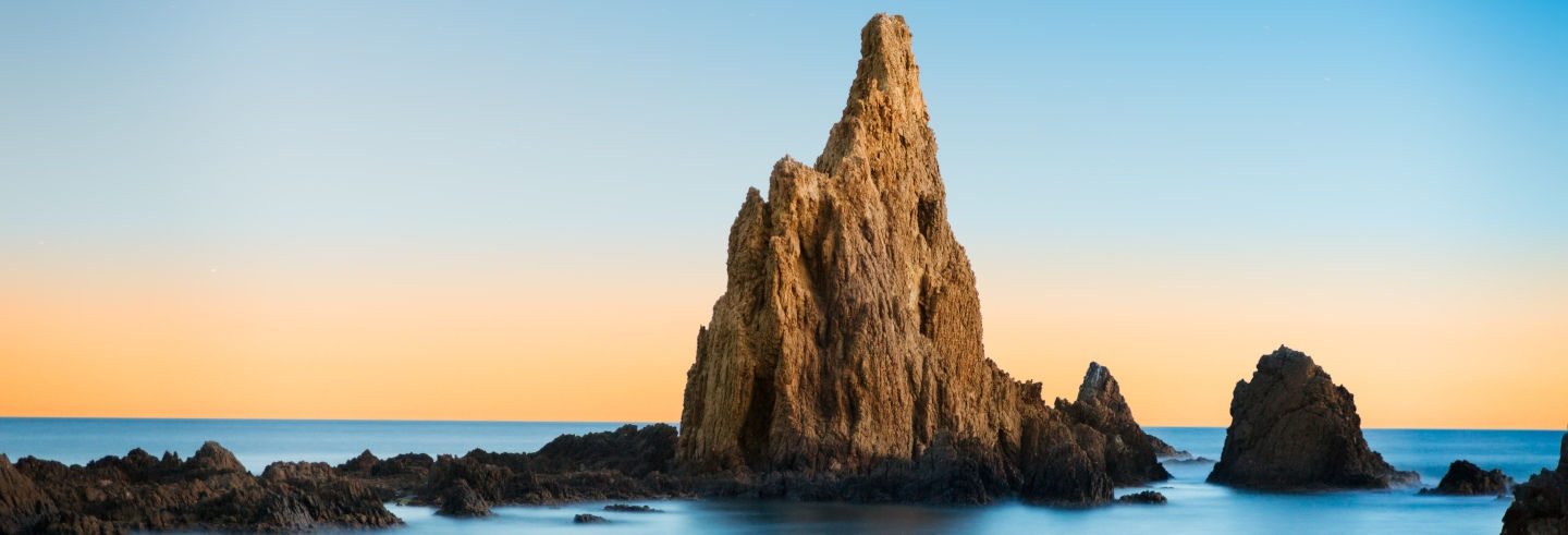 Excursión al Parque Natural Cabo de Gata
