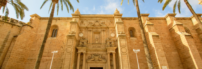 Free tour por Almería
