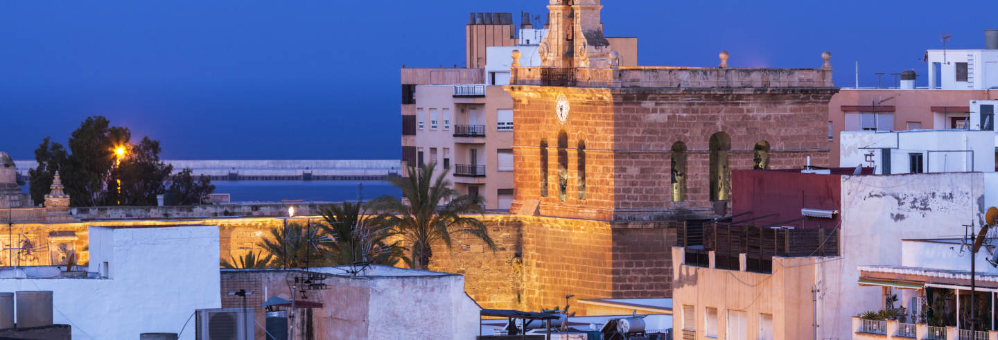 Tour dos crimes por Almeria