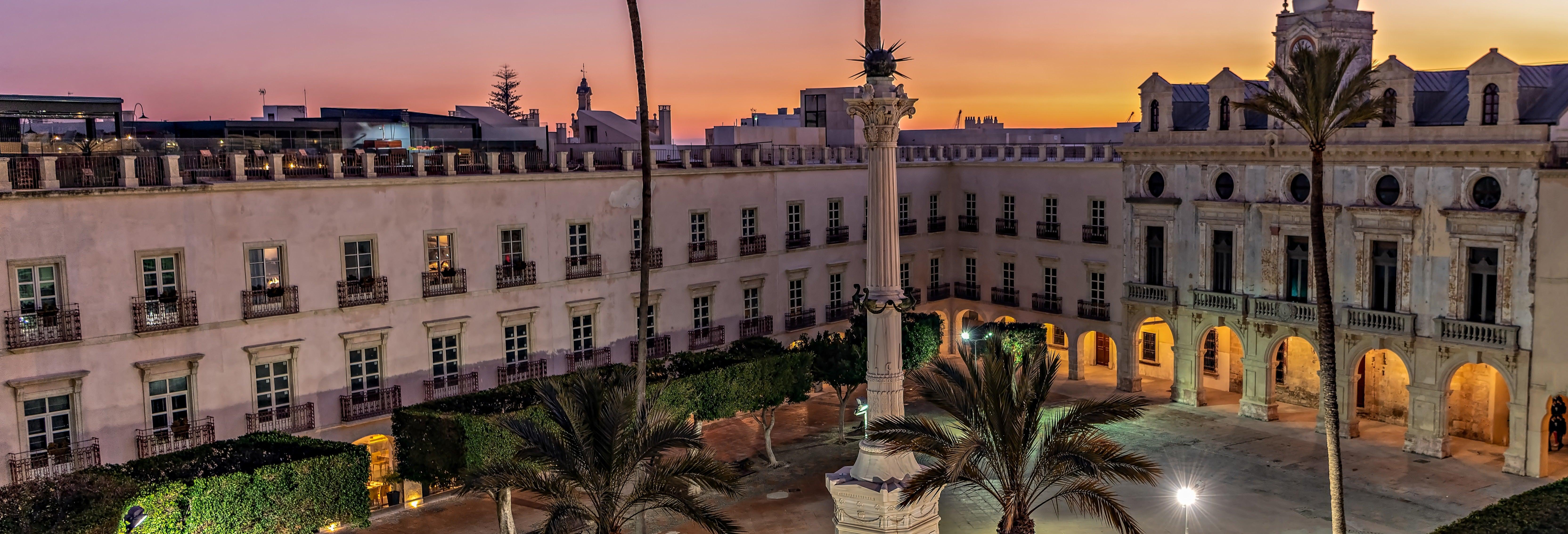 Tour de los misterios y leyendas de Almería