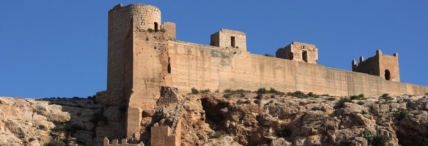 Guided Tour of the Alcazaba