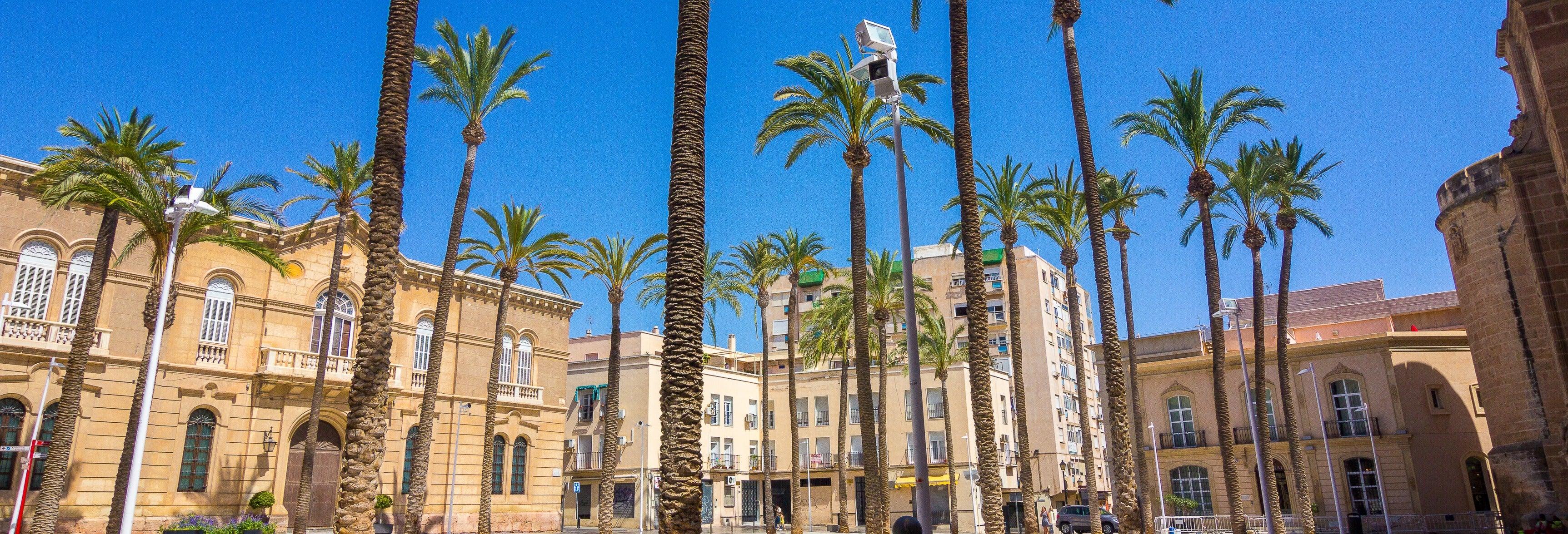 Guided Walking Tour of Almeria