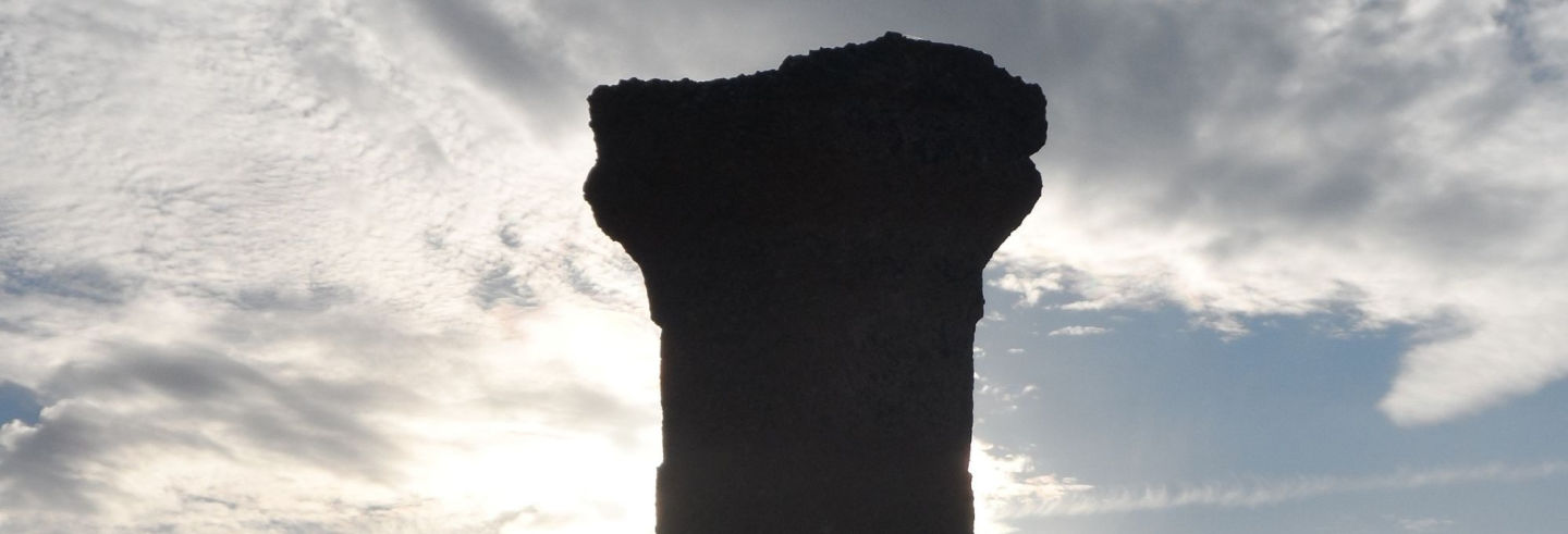 Tour nocturno por Sisapo y Castillejos Volcánicos