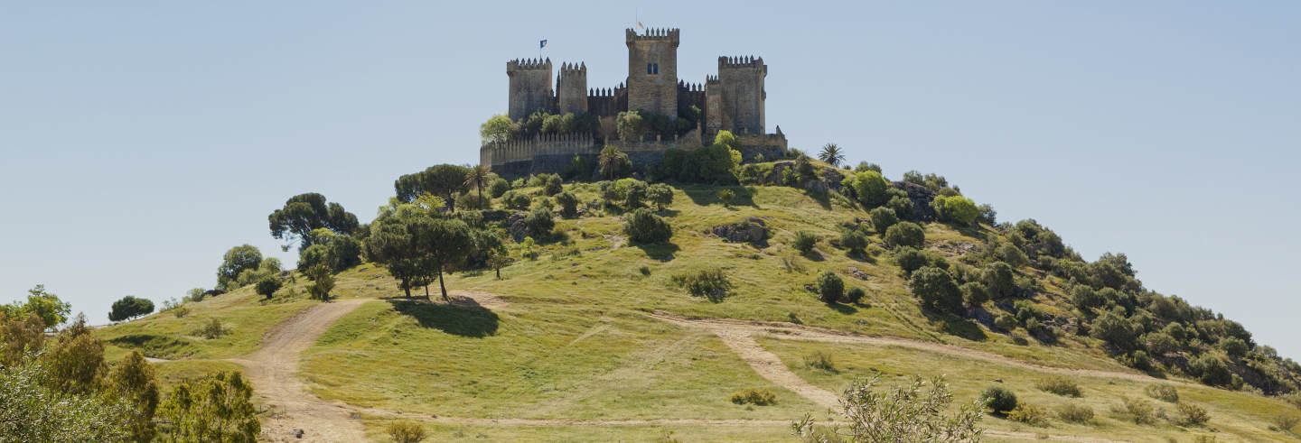 Tour teatralizado por el castillo de Almodóvar del Río
