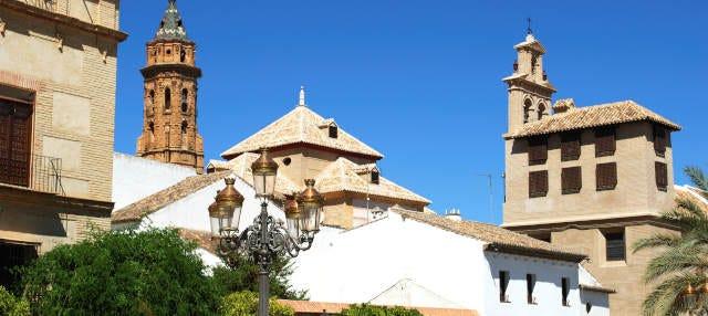 Free tour por los palacios, iglesias y conventos de Antequera