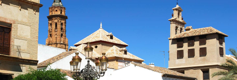 Free tour por los palacios, iglesias y conventos de Antequera ¡Gratis!