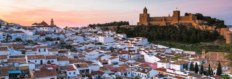 Visita guiada por Antequera