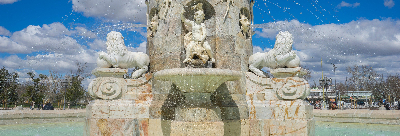 Free tour por Aranjuez
