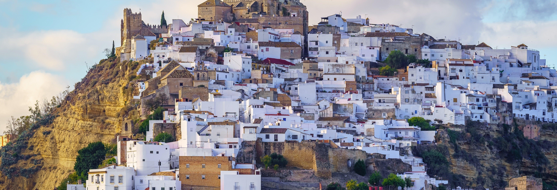 Free tour por Arcos de la Frontera ¡Gratis!