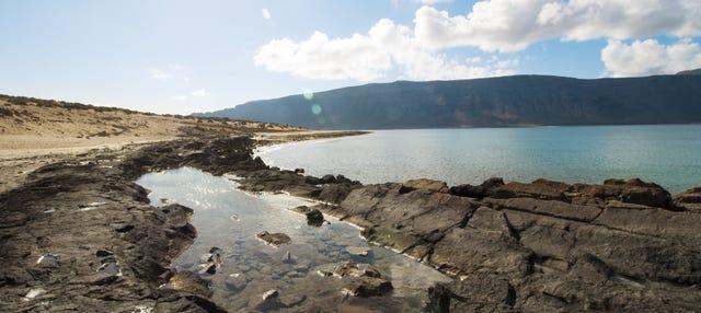 Isla de La Graciosa por libre en ferry
