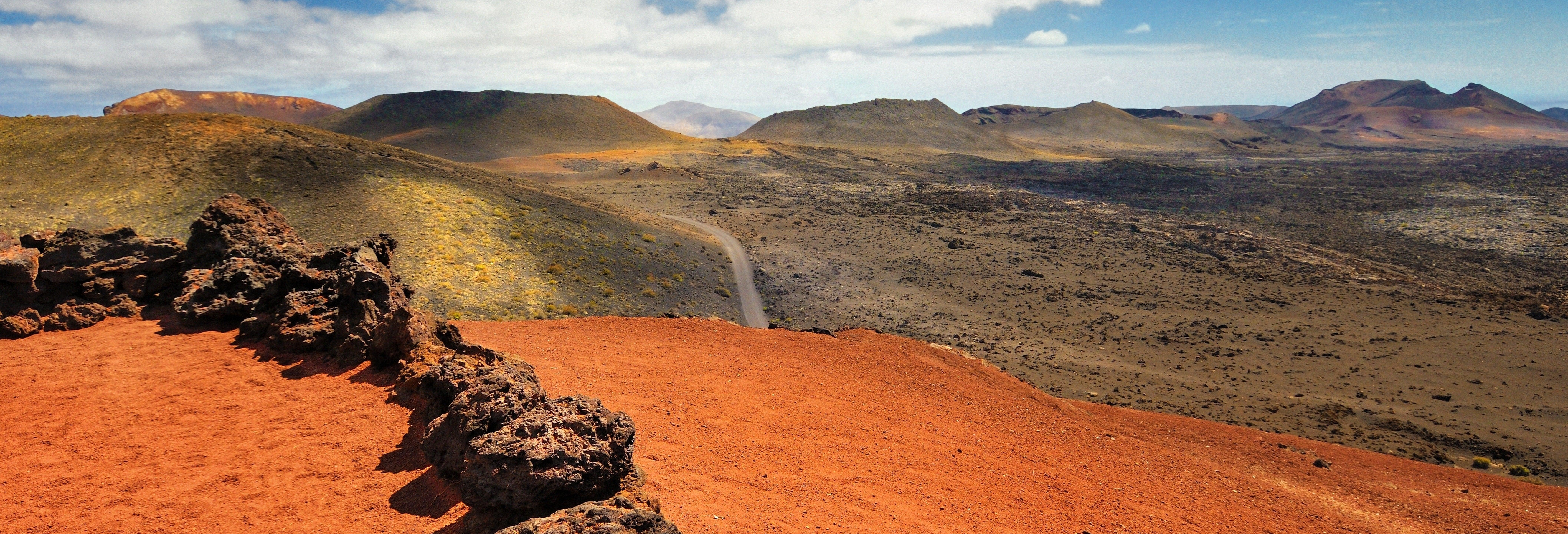 Tour de Lanzarote al completo con entradas