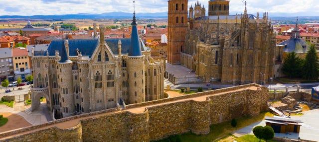 Free tour por Astorga