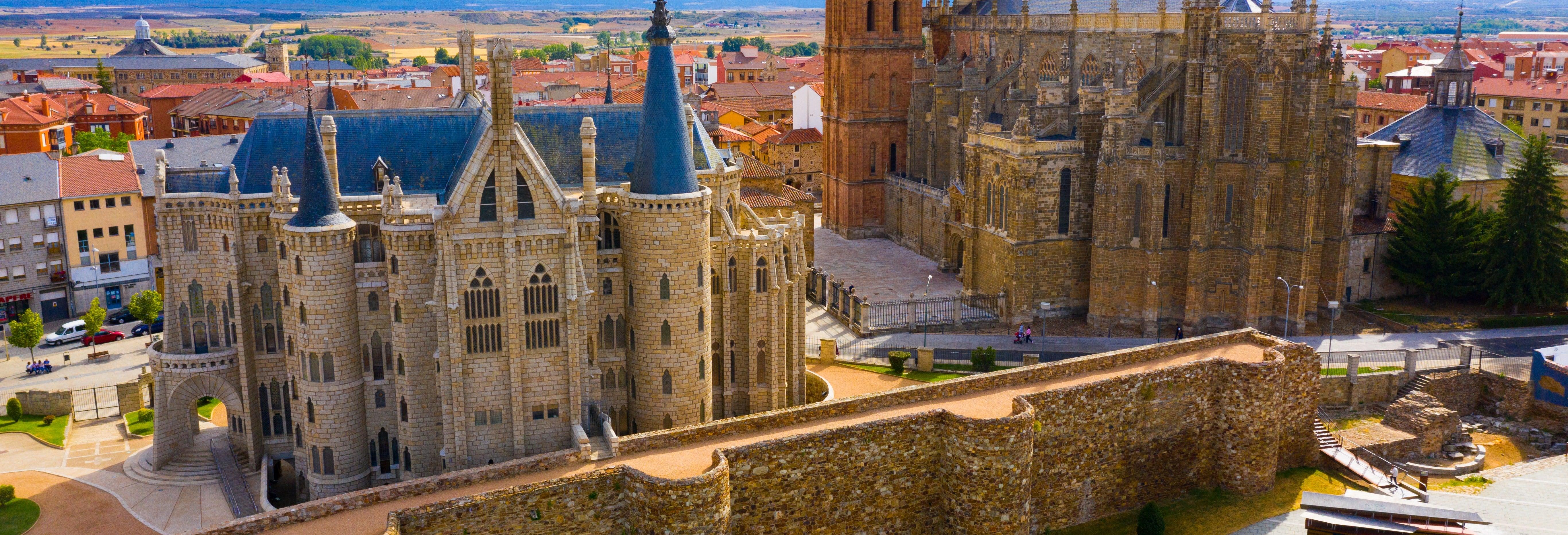 Free tour por Astorga ¡Gratis!