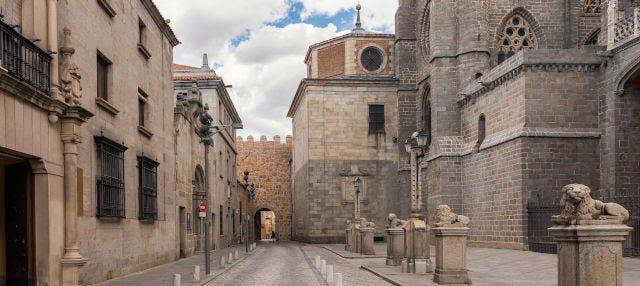Free tour por Ávila ¡Gratis!