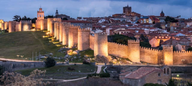 Free tour de los misterios y leyendas de Ávila