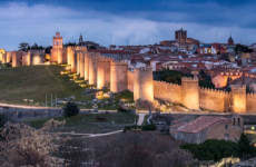Free Mysteries and Legends Tour of Avila