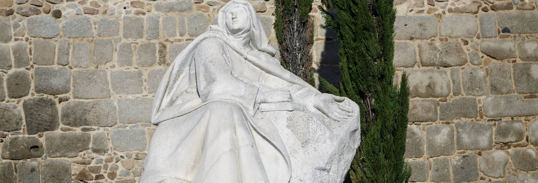 Free tour de las mujeres ilustres de Ávila ¡Gratis!