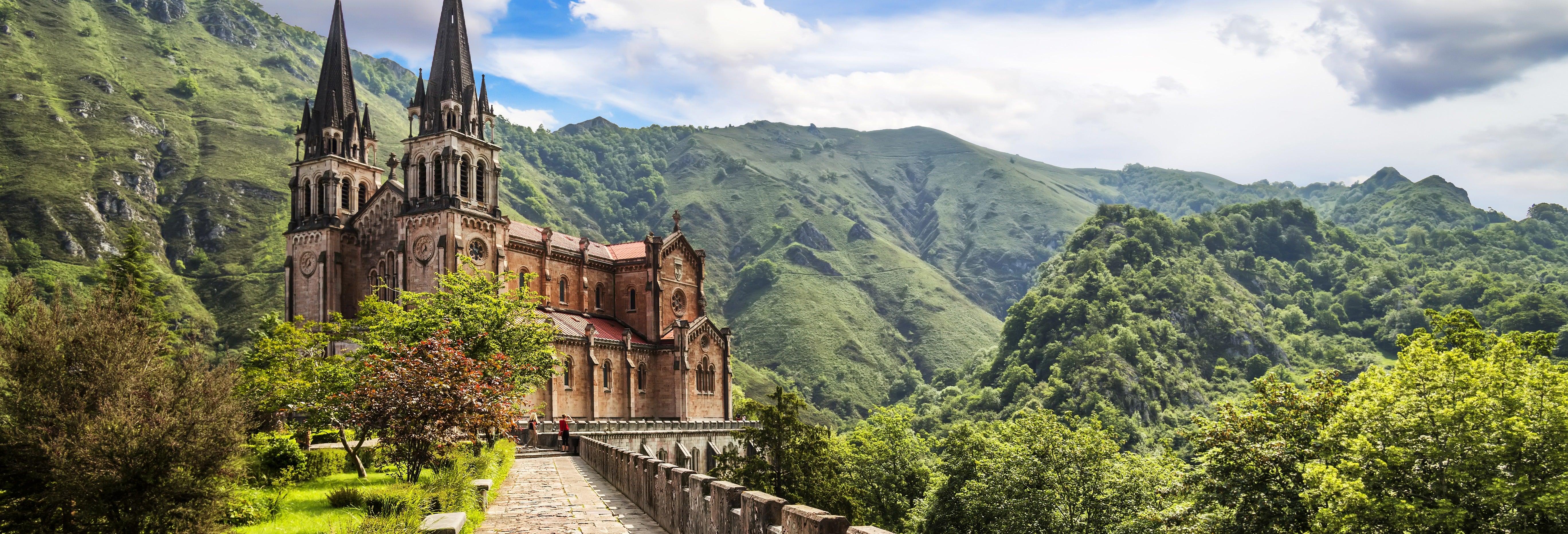 Covadonga Day Trip