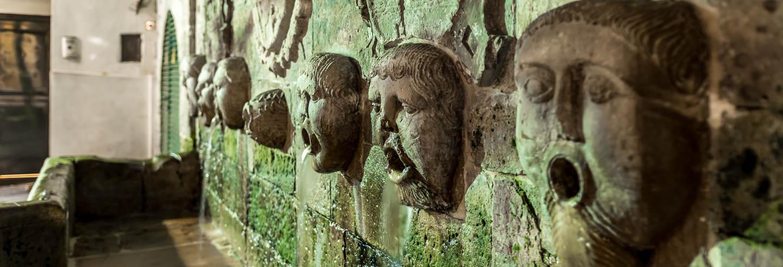 Tour de mistérios e lendas por Avilés