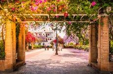 Tour privado por Ayamonte ¡Tú eliges!