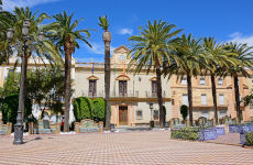 Free tour por Ayamonte