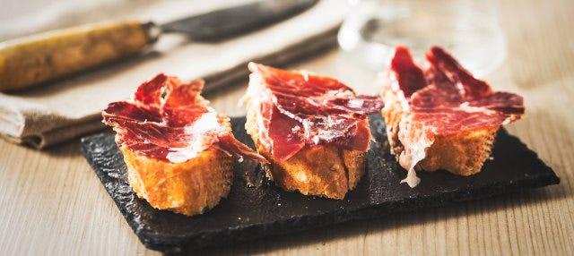 Tour gastronómico por Badajoz