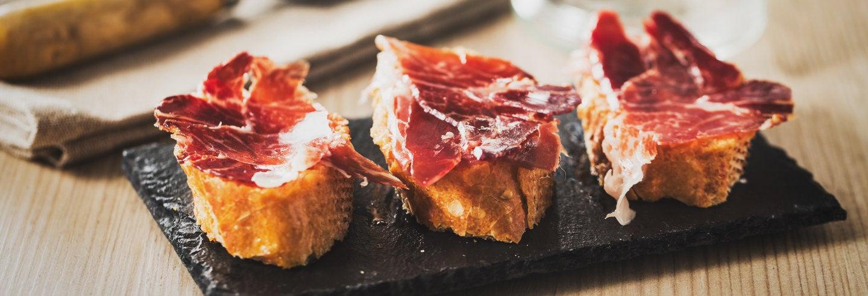 Tour gastronômico por Badajoz