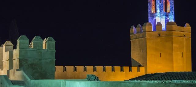 Tour de los misterios y leyendas de Badajoz