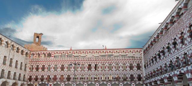 Tour privado por Badajoz ¡Tú eliges!