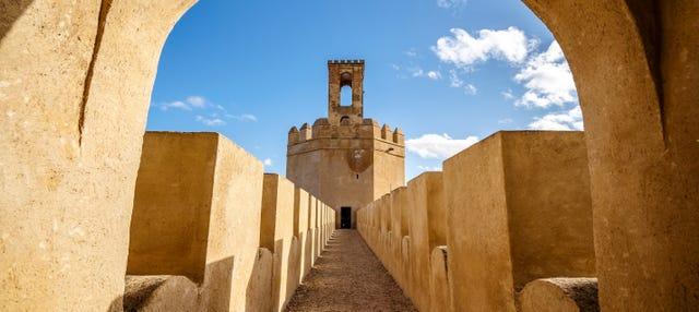 Visita guiada por Badajoz