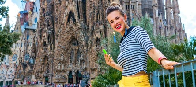 Go Barcelona Explorer Pass