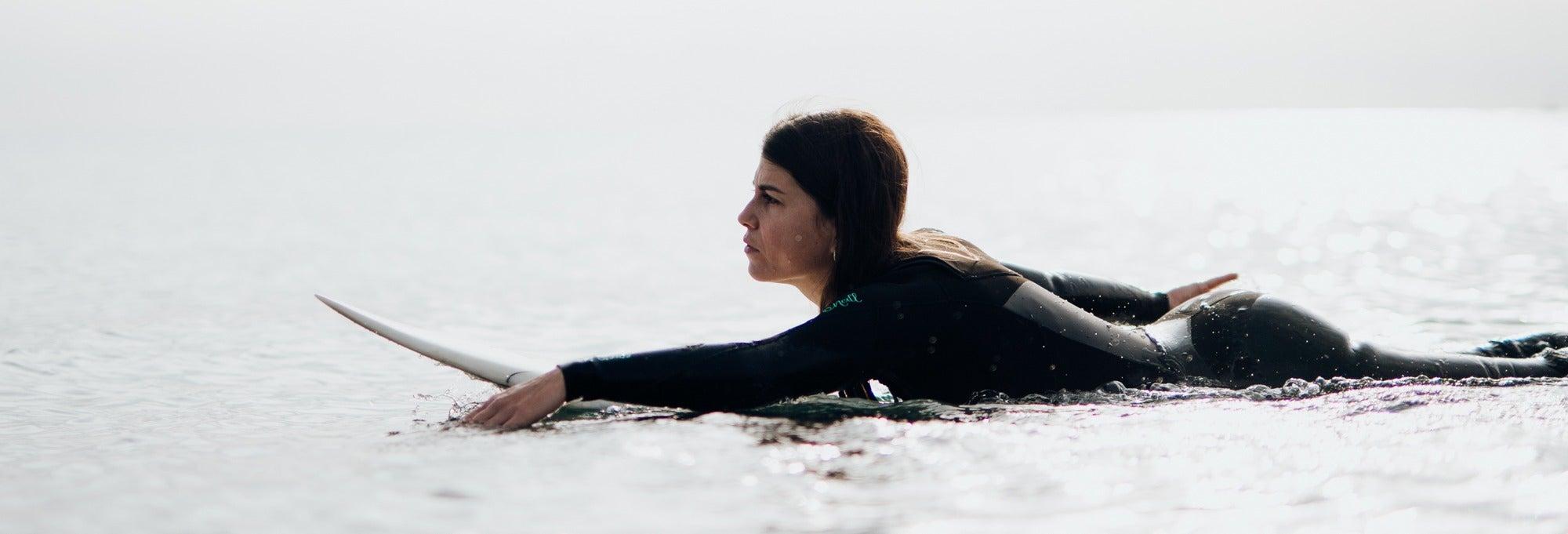 Barcelona Surf Lesson