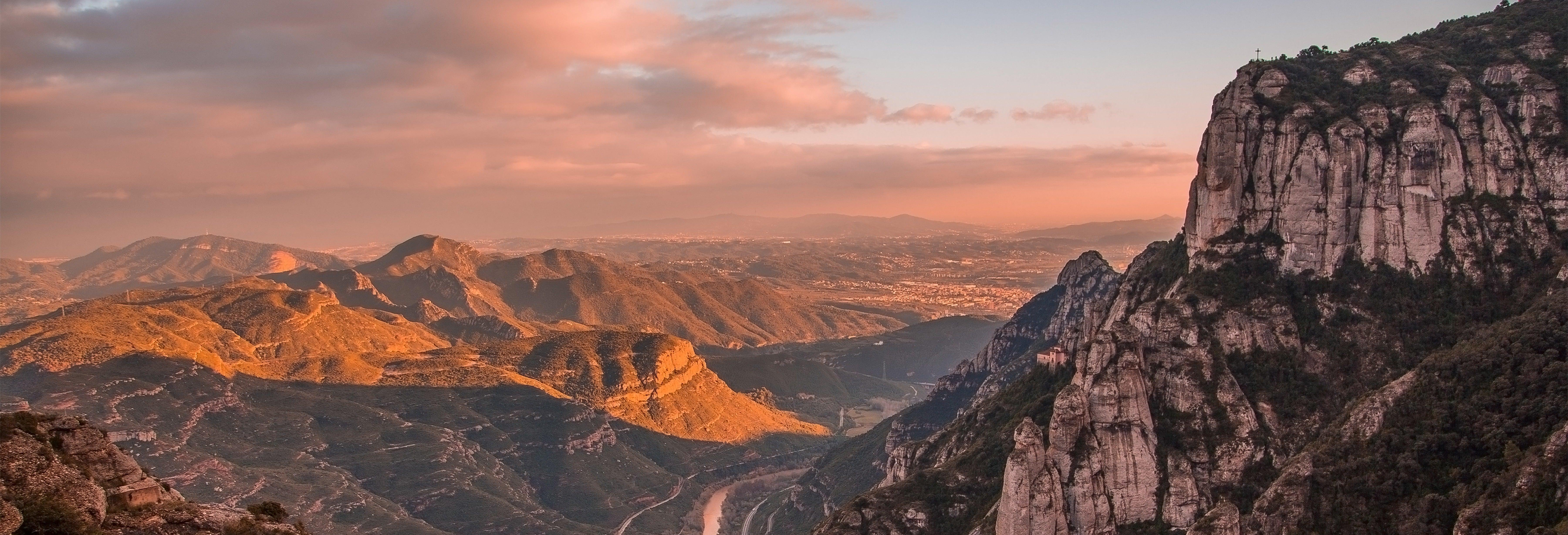 Excursion à Montserrat