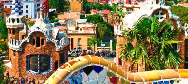 Free tour por Barcelona ¡Gratis!