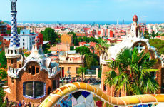 Free Walking Tour of Barcelona