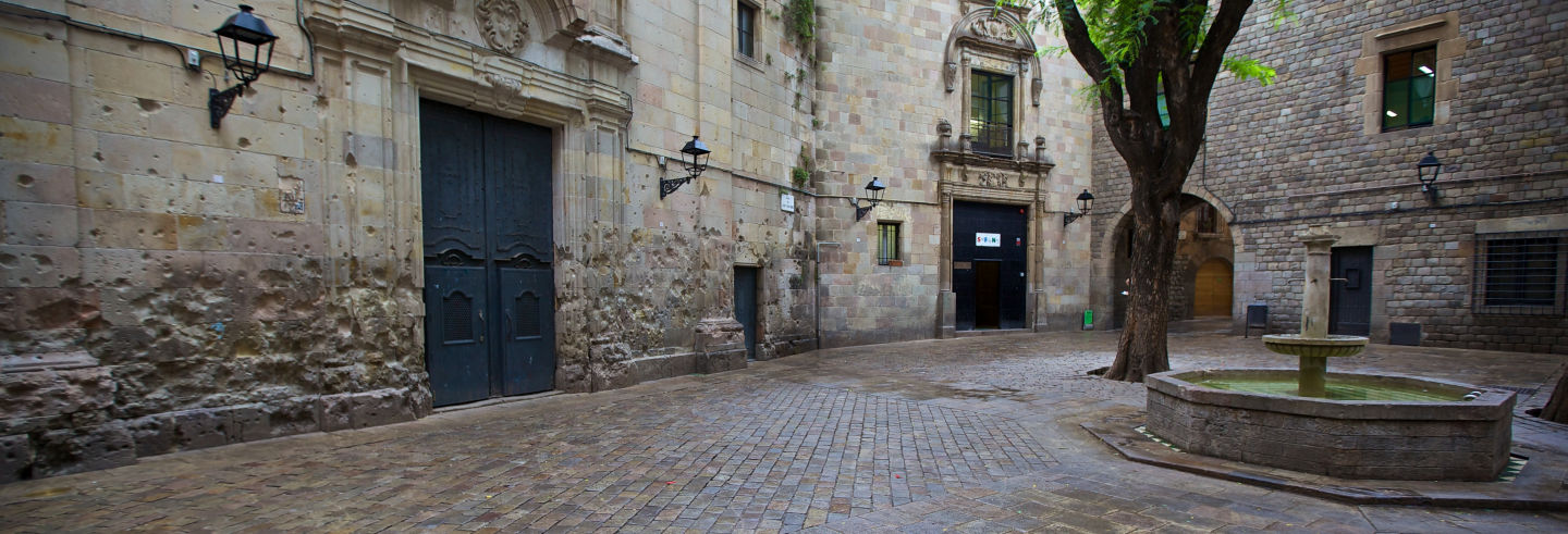 Free tour de las mujeres ilustres de Barcelona