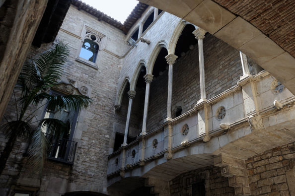 The Picasso Museum