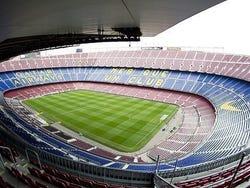 Camp Nou Horario E Preco Da Visita Ao Estadio Do Barcelona