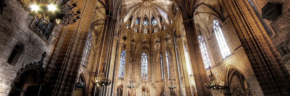 Barcelona Cathedral Opening Times Tickets And Address