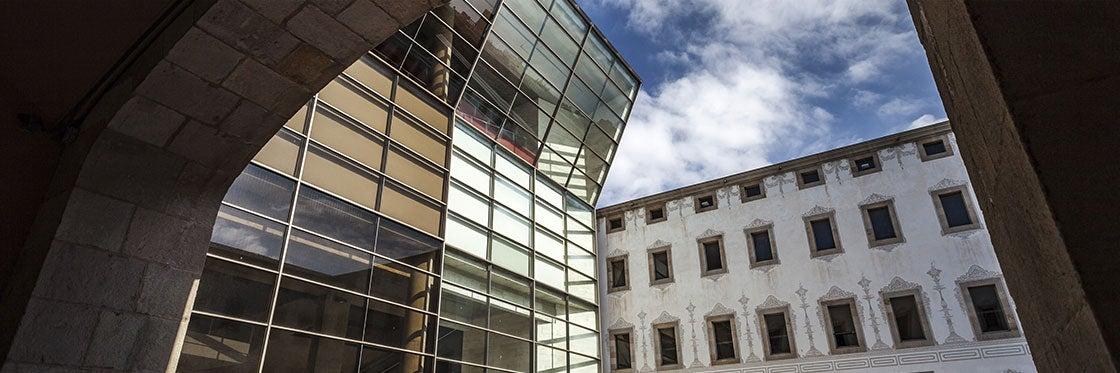 Centro de Cultura Contemporânea de Barcelona