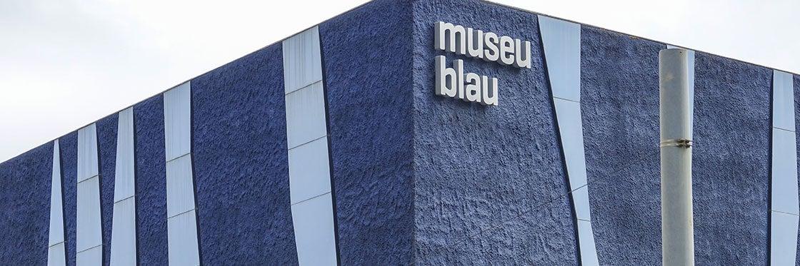 Musée Blau